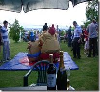 sumo - July 5th 2008