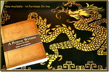 011dragon stencil with words