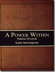 A Power Within - book cover